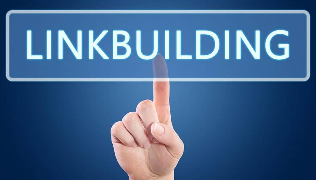Link Building Image