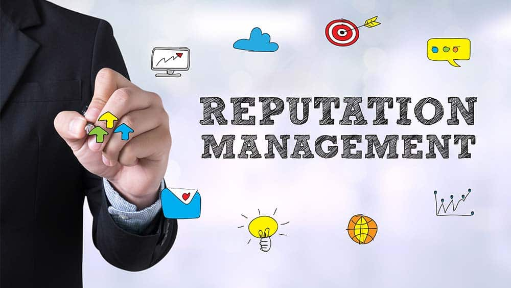 Reputation Management Should Be Part of Your Marketing Strategy