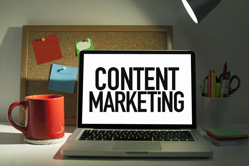 Phoenix Online Media Content Marketing