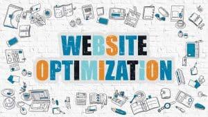 Phoenix Online Media Website Optimization