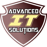 Advanced IT Solutions logo