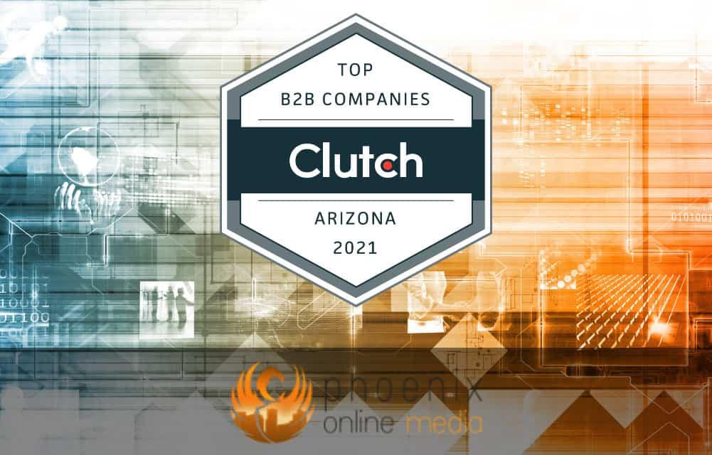 B2B_Companies_Arizona_2021 With POM Logo