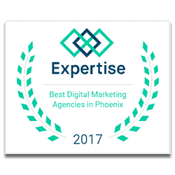 Best Digital Marketing Agencies in Phoenix 2017