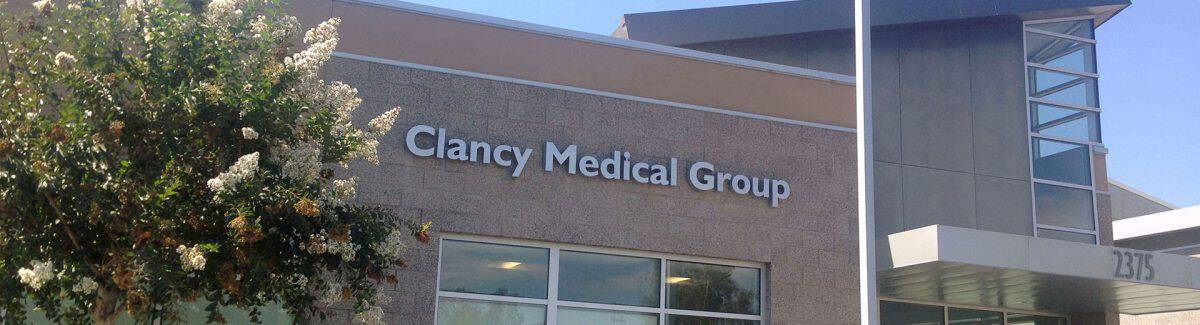 Clancy Medical Group case study
