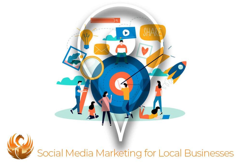 Social Media Marketing for Local Businesses