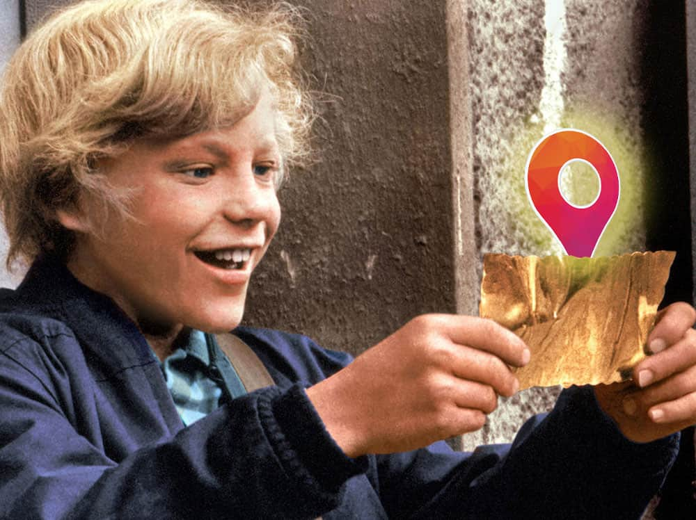 Earning a spot in Google's Local 3-Pack is like winning the golden ticket!