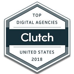 Top Digital Agencies United States 2017