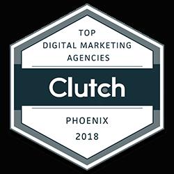 Top Digital Marketing Agencies Phoenix 2018