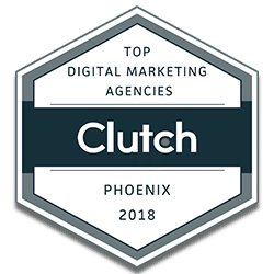 Top Digital Marketing Agencies Phoenix 2018
