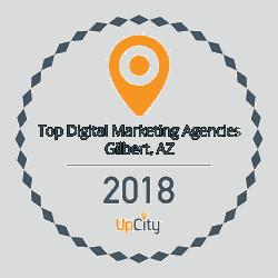 Top Digital Marketing Agency Gilbert AZ 2018