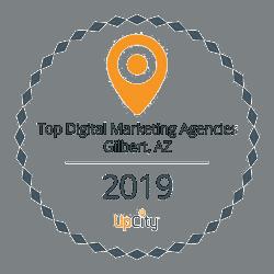 Top Digital Marketing Agency Gilbert AZ 2019