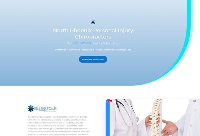 North Phoenix Chiropractors