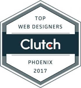phoenix top web designers award